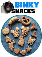 binky snacks