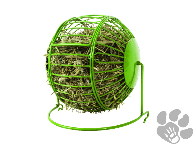 bingowiel groen