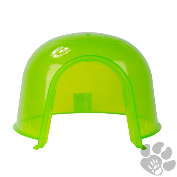 igloo groen
