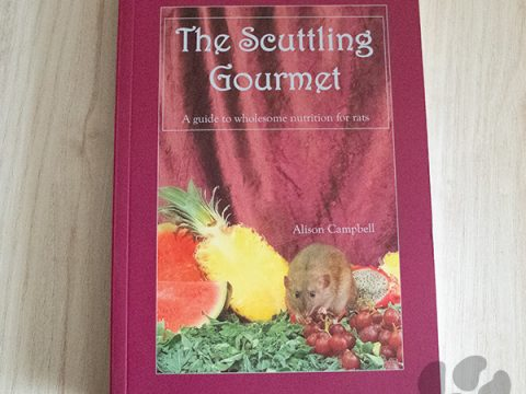 The Scuttling Gourmet