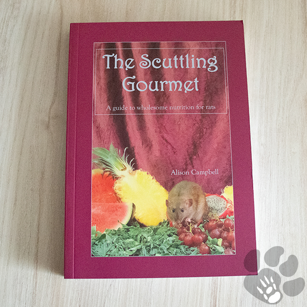 The Scuttling Gourmet