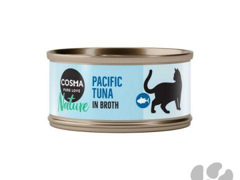 Pacifische tonijn