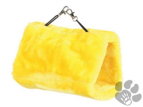 cozzy hut geel