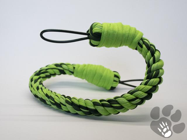 buigtouw groen