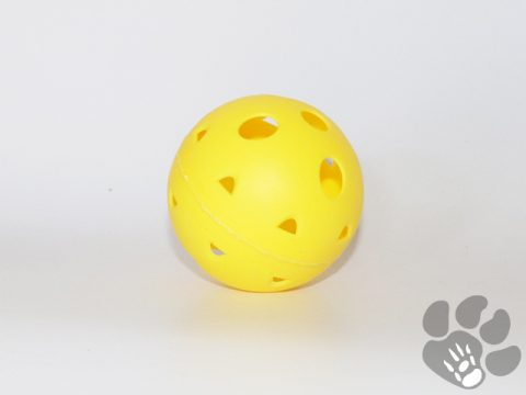 bal geel