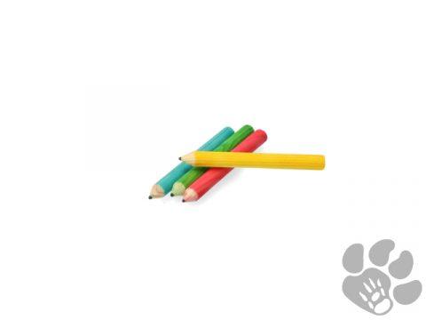 knaag potlood