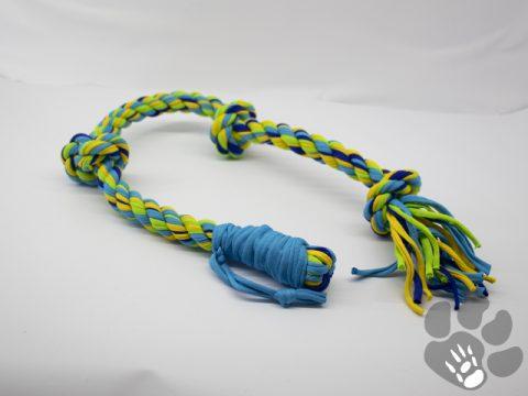 groen, geel . blauw, paars